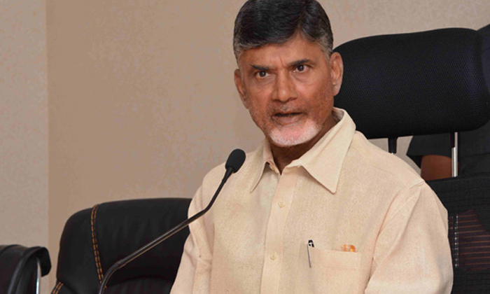 Chandrababu Discussion With Ministers About Pre Poll Survey