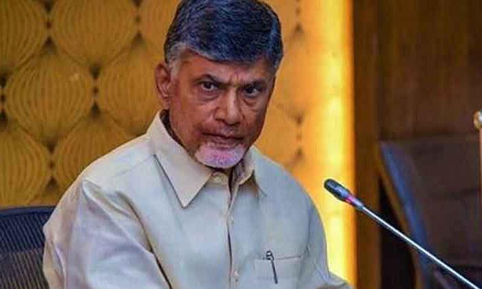 బాబు ఫోకస్ అంతా ఆ విషయం మీదే -Political-Telugu Tollywood Photo Image