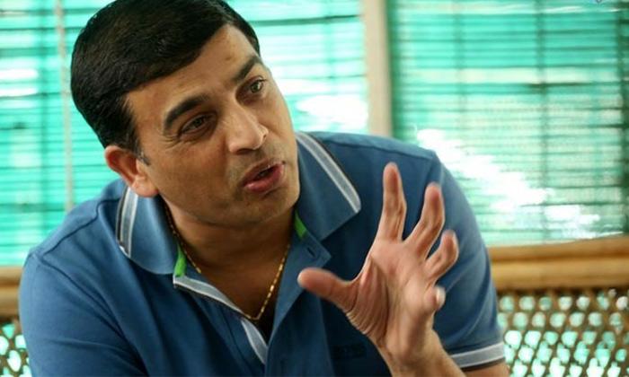 దిల్రాజు గారు ఇది మరీ ఓవర్ అనిపించడం లేదా..-Movie-Telugu Tollywood Photo Image