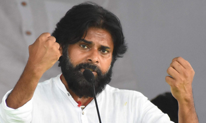 ఆ విషయం ముందే తెలిసిపోయిందా పవన్ -Political-Telugu Tollywood Photo Image
