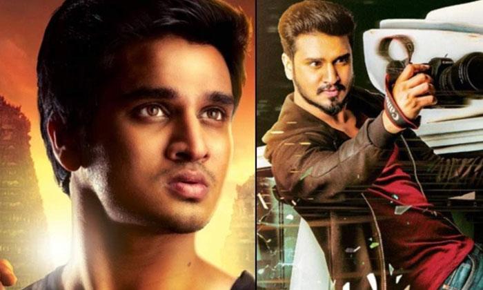 Hero Nikhil Ready To Start Karthikeya Sequel