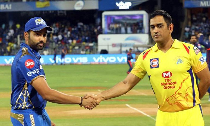 రెండవ క్వాలిఫైయర్ లో ఢిల్లీ పైన చెన్నై గెలుపు.. ఐపీఎల్ ఫైనల్ లో ముంబై తో చెన్నై పోరు …-Sports News క్రీడలు-Telugu Tollywood Photo Image