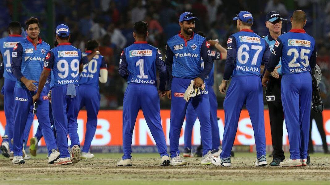 Ipl 2nd Qualifier Chennai Vs Delhi Capitals Match Prediction -