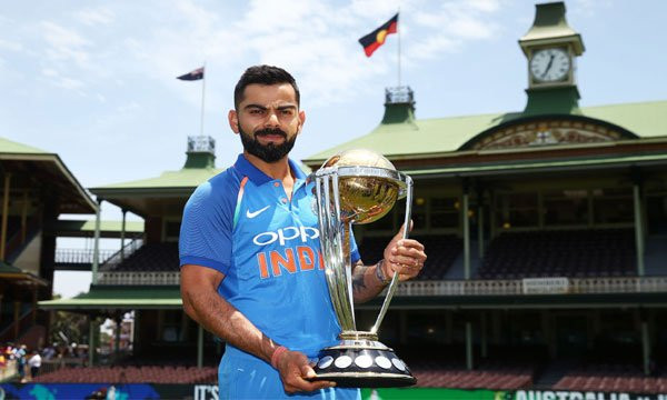 India Record Of Achievement In The World Cup -