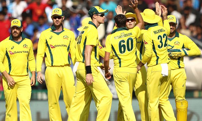 Kumble Backs Australia To Make It To The Semi-final Of The World Cup