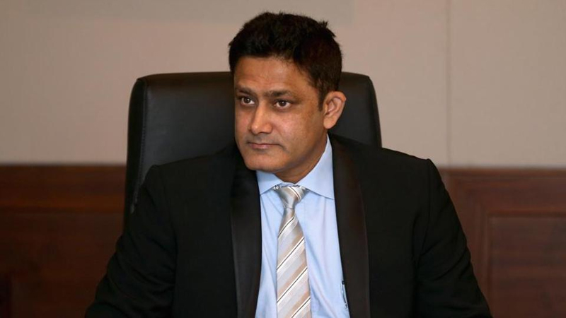 Kumble backs Australia to make it to the semi-final of the World Cup -