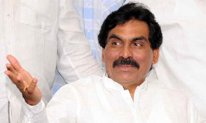 లగడపాటి చెప్పింది నిజమేనా -Political-Telugu Tollywood Photo Image