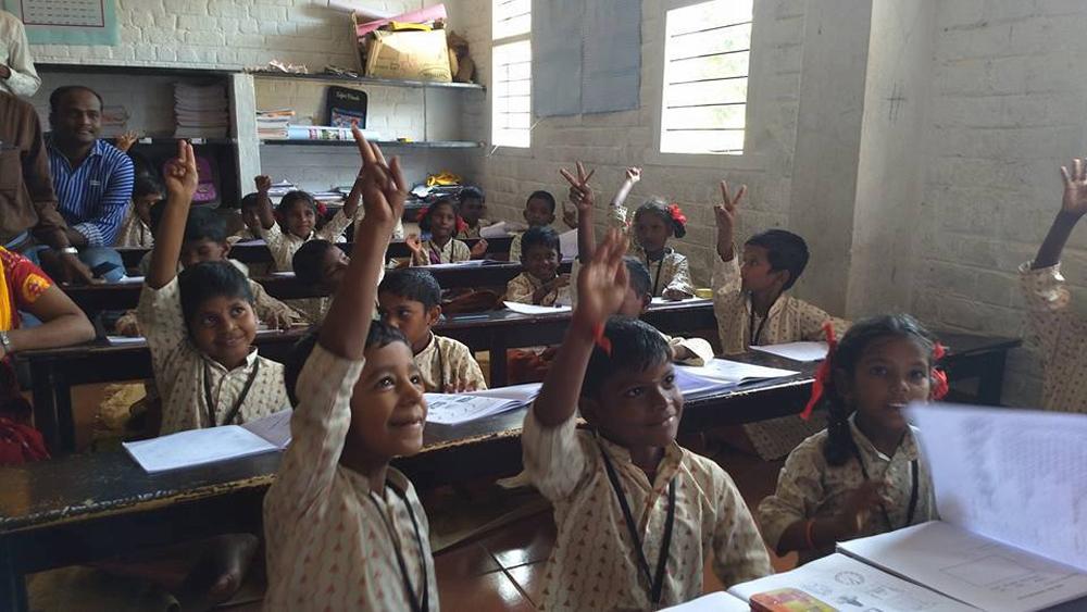 Mother Teacher Beaten Child Died In Kattuputhur In Tamilnadu - Telugu Viral News Mother Teacher Beaten Child Died In Kattuputhur Tamilnadu -