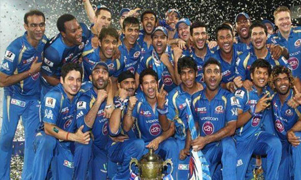 TeluguStop.com - Mumbai Indians Won The Ipl Titile Forth Time