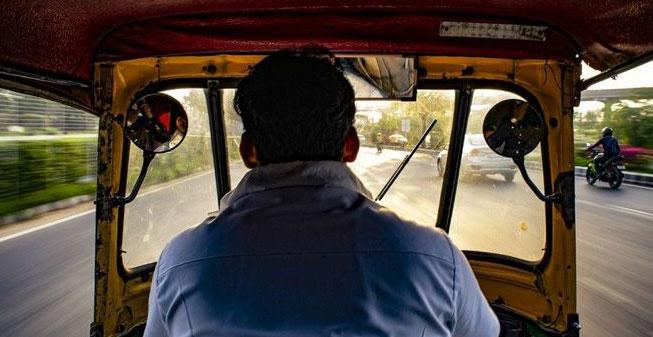 muslim auto driver takes pregnant hindu woman to hospital - Telugu Viral News Muslim Auto Driver Takes Pregnant Hindu Woman To Hospital -