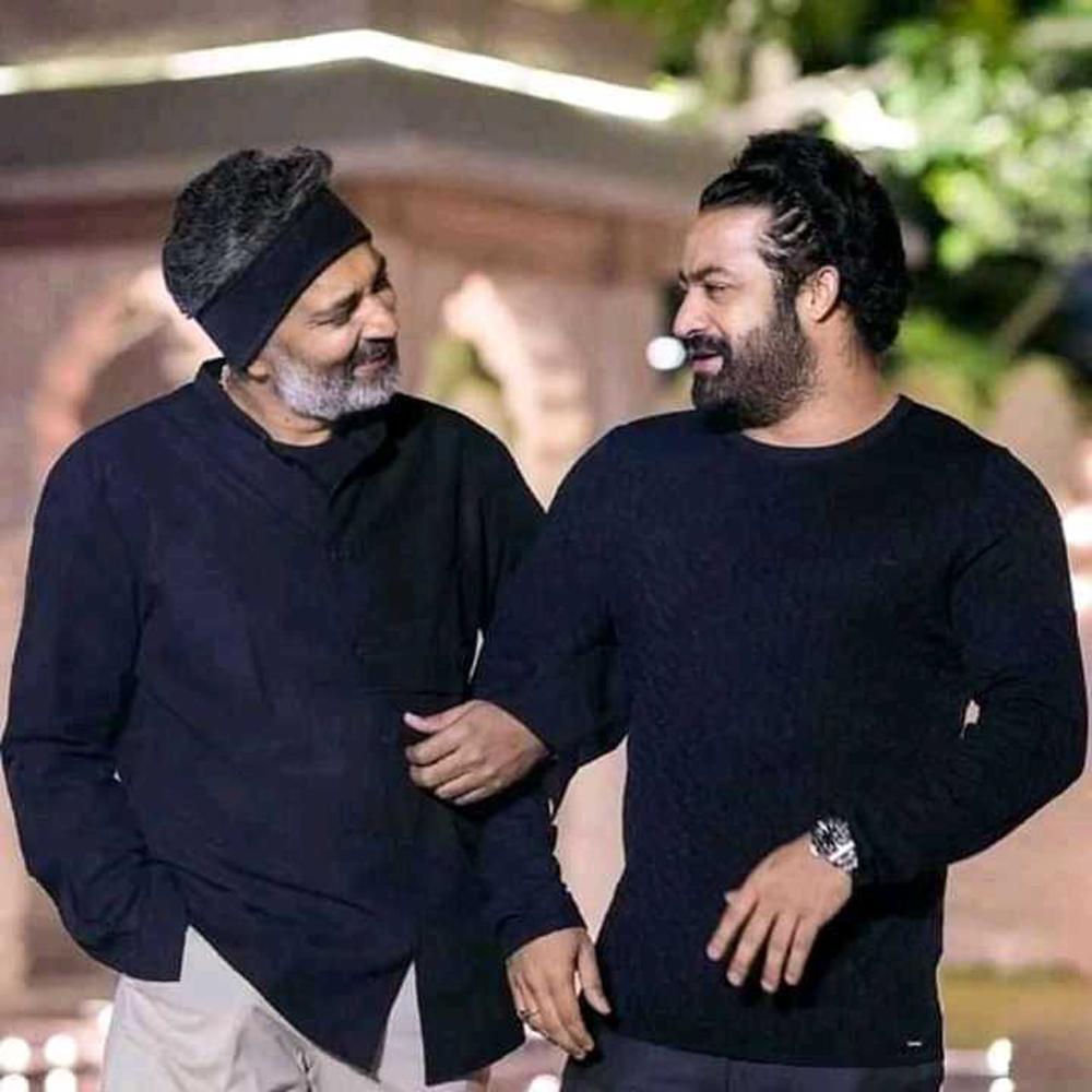 nitya menon and sai pallavi in rrr movie - Telugu Tollywood Movie Cinema Film Latest News Nitya Menon And Sai Pallavi In Rrr Movie -