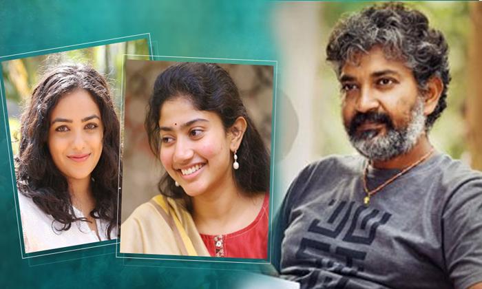 TeluguStop.com - Nitya Menon And Sai Pallavi In Rrr Movie