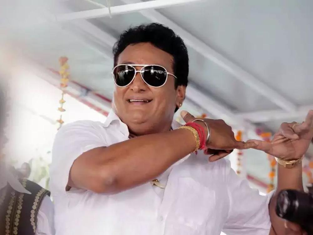 జగన్ ని నమ్ముకున్నందుకు 30 ఇయర్స్ పృథ్వికి జాక్ పాట్-Telugu Political News-Telugu Tollywood Photo Image