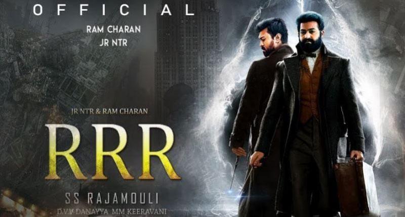 Rrr Movie Unit Clarity About Anushka Role- Telugu Tollywood Movie Cinema Film Latest News Rrr Movie Unit Clarity About Anushka Role--RRR Movie Unit Clarity About Anushka Role-