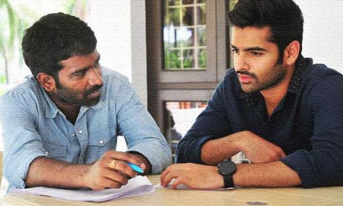 Ram And Kishore Tirumala Combination Repeat- Telugu Tollywood Movie Cinema Film Latest News Ram And Kishore Tirumala Combination Repeat--Ram And Kishore Tirumala Combination Repeat-