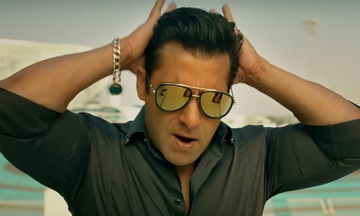 Salman Khan To Remake Maharshi Movie