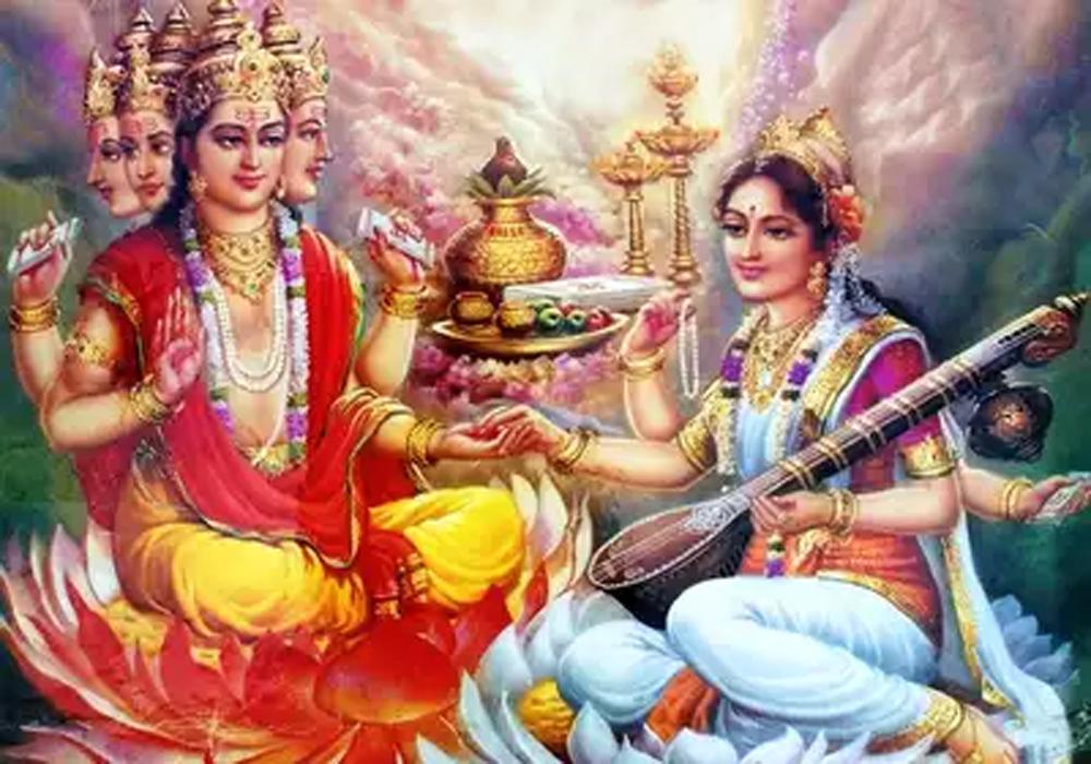 Secrets Behind Ugadi Festival - Telugu Devotional Bhakthi(తెలుగు భక్తి ) Secrets Behind Ugadi Festival -