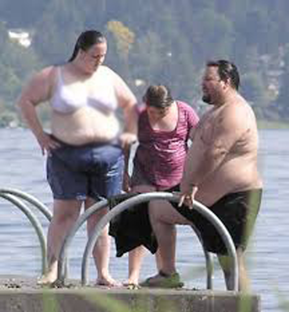 Tips To Obesity Children\'s Parents - Telugu Viral News Tips To Obesity Children\'s Parents -