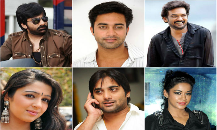 Tollywood Celebrities Have Clean Cheat In Drugs Case