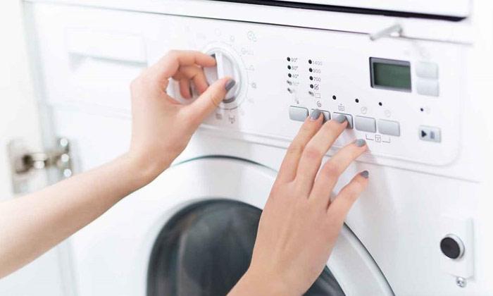 Telugu Clothes, Dryers, Fabric Softner, Tips To Wash Clothes, Washing Machine-