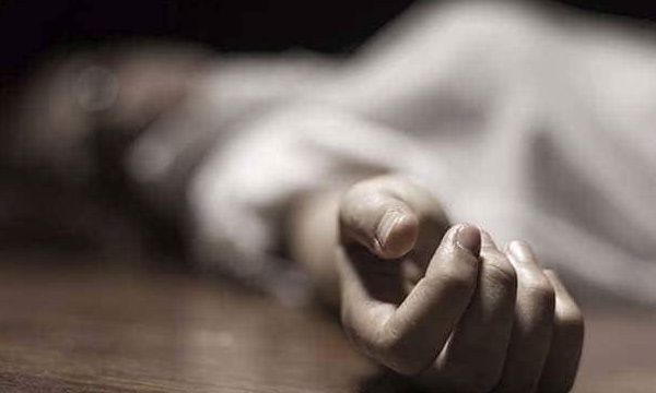 Woman Committed Suicide Because Of Video Leak - Telugu Viral News Woman Committed Suicide Because Of Video Leak -