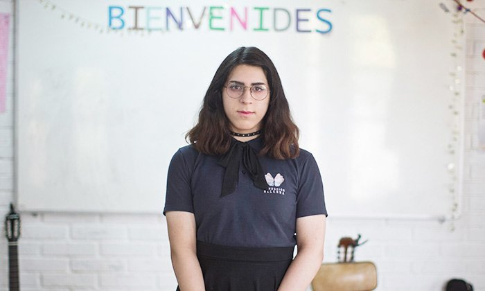 First Transgenders School In Chile