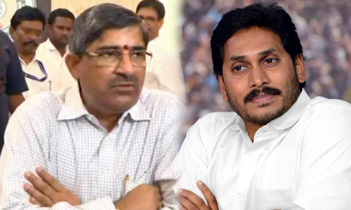 రెడీ టూ యాక్షన్: సొంత టీమ్ సిద్ధం చేసుకుంటున్న జగన్-Political-Telugu Tollywood Photo Image