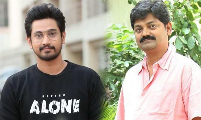 ఐదేళ్ల తరువాత సినిమాకు దర్శకత్వం వహిస్తున్న డైరెక్టర్-Movie-Telugu Tollywood Photo Image