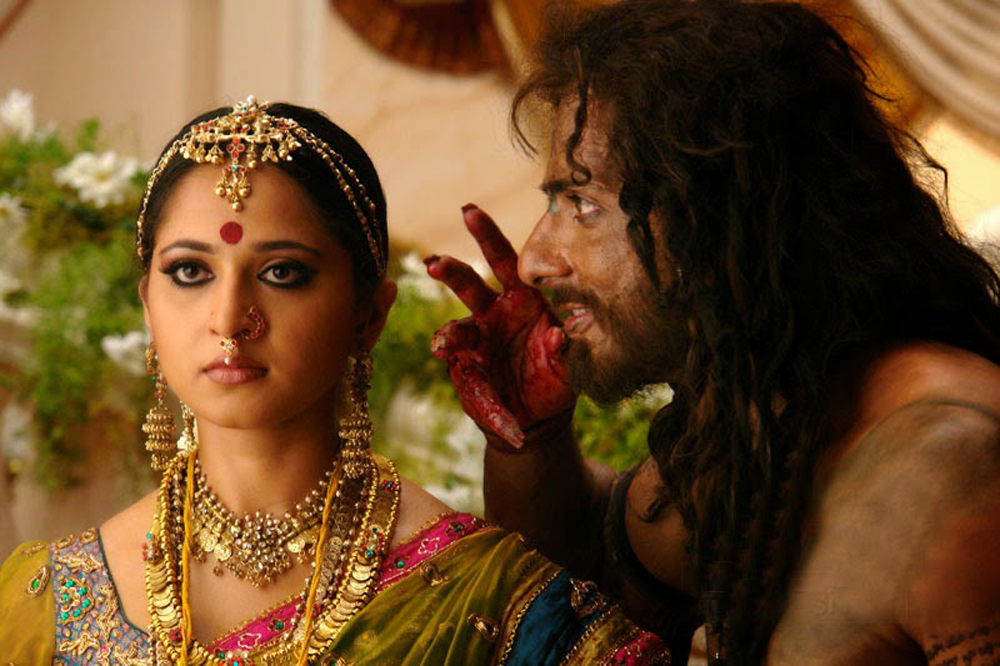 Anushka Shetty Fans Happy With Not Doing Sequel Of Arundhati - Telugu Tollywood Movie Cinema Film Latest News Anushka Shetty Fans Happy With Not Doing Sequel Of Arundhati -