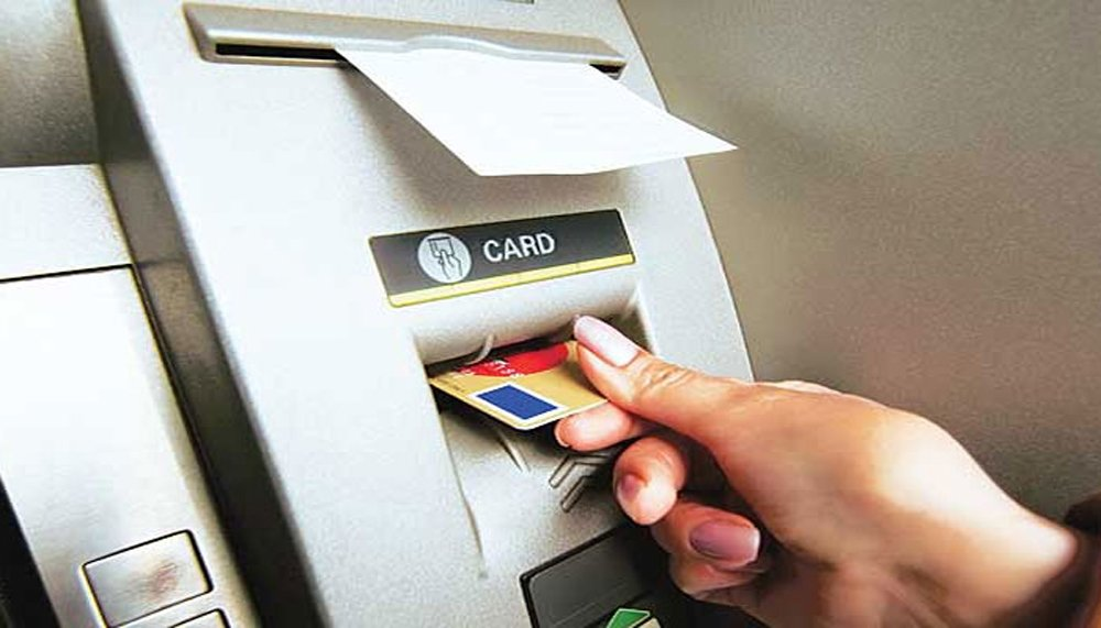 Banks To Pay Penalty If Atms Run Out Of Cash- Telugu Viral News Banks To Pay Penalty If Atms Run Out Of Cash--Banks To Pay Penalty If ATMs Run Out Of Cash-