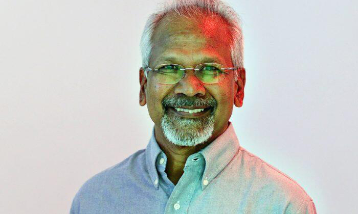 Director Mani Ratnam Joined In Hospital