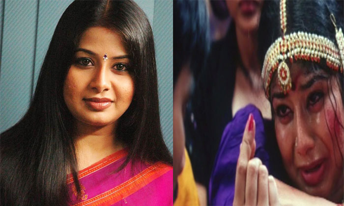 Heroine Sangeetha Sensational Comments On Her Life