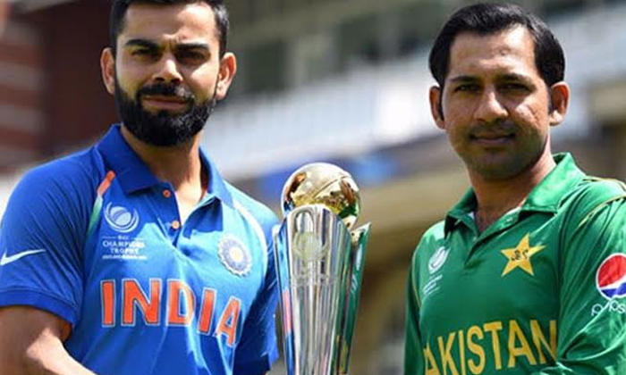 India-pakistan World Cup Match Will Starts Soon