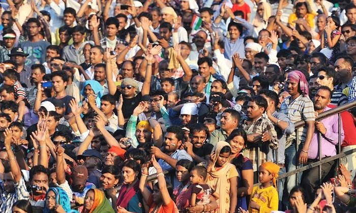 India Population Will Increase In 2027 Than China