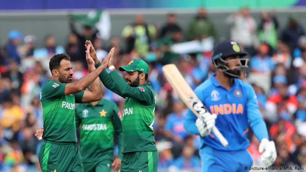 India Won The World Cup Match Against Pakistan - Telugu Viral News India Won The World Cup Match Against Pakistan -