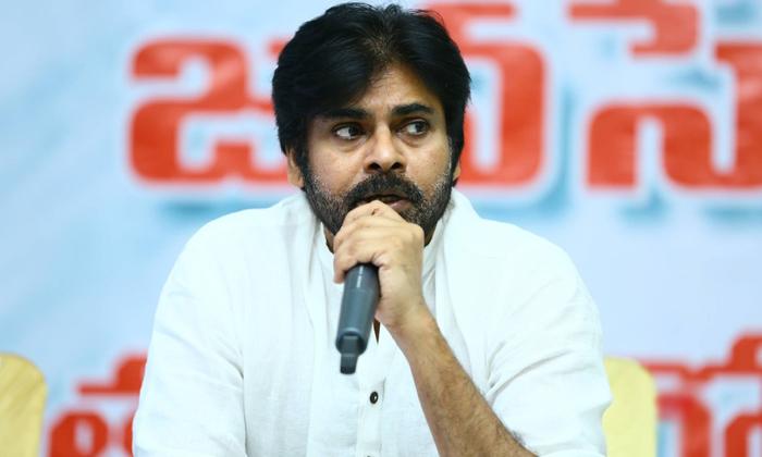పవన్ 'పవర్' పాలిటిక్స్ ఇలా ఉండబోతున్నాయా -Political-Telugu Tollywood Photo Image
