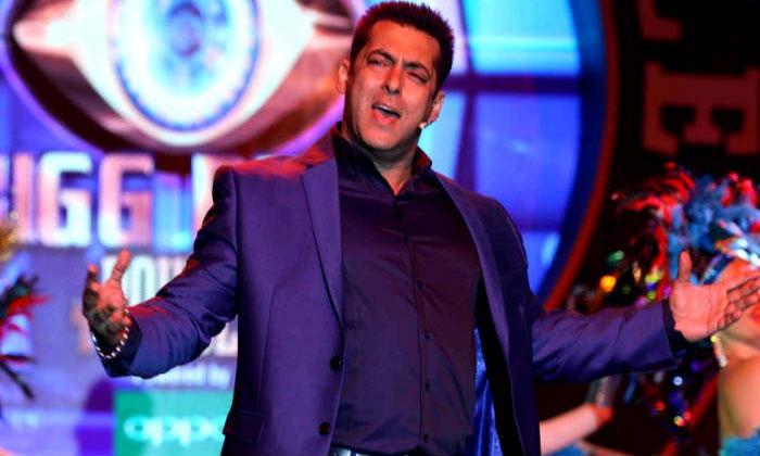 Salman Khan Demand Huge Remuneration For Big Boss Session 13