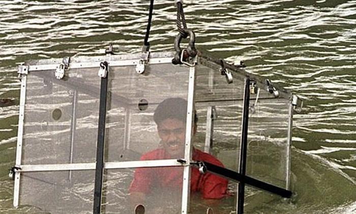 మ్యాజిక్ పేరుతో గంగా నదిలోకి మ్యుజీషియన్, 20 సెకన్లలో వస్తానని 20 గంటలైనా రాలేదు.. అసలేం జరిగింది-General-Telugu-Telugu Tollywood Photo Image