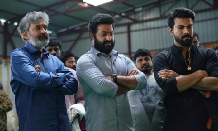 Ajay Devagan In Rrr Movie - Telugu Tollywood Movie Cinema Film Latest News Ajay Devagan In Rrr Movie -