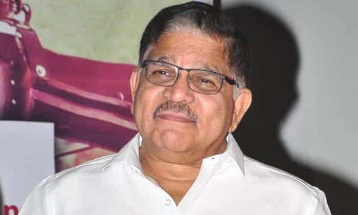 Allu Aravindh Make A Film Boyapati Srinu Directions - Telugu Tollywood Movie Cinema Film Latest News Allu Aravindh Make A Film Boyapati Srinu Directions -