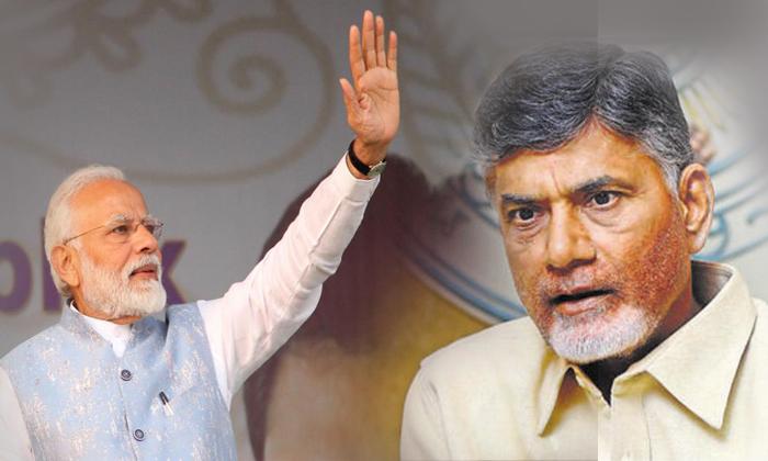 మీరు రావొద్దు ప్లీజ్ ఆ టీడీపీ నేతలకు బీజేపీలో నో ఎంట్రీ -Political-Telugu Tollywood Photo Image