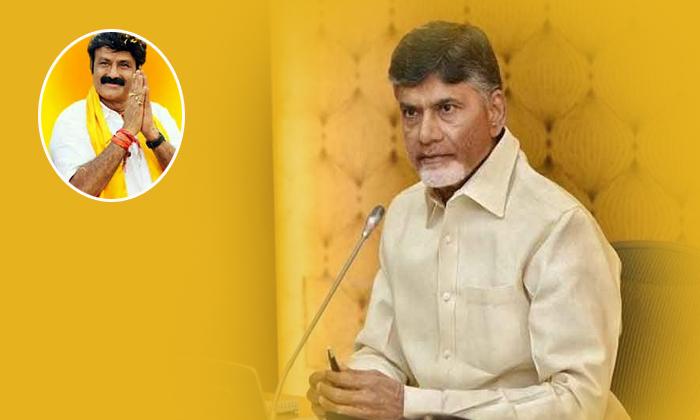 టీడీపీలో బాలయ్యకి కీలక భాద్యతలు..-Political-Telugu Tollywood Photo Image
