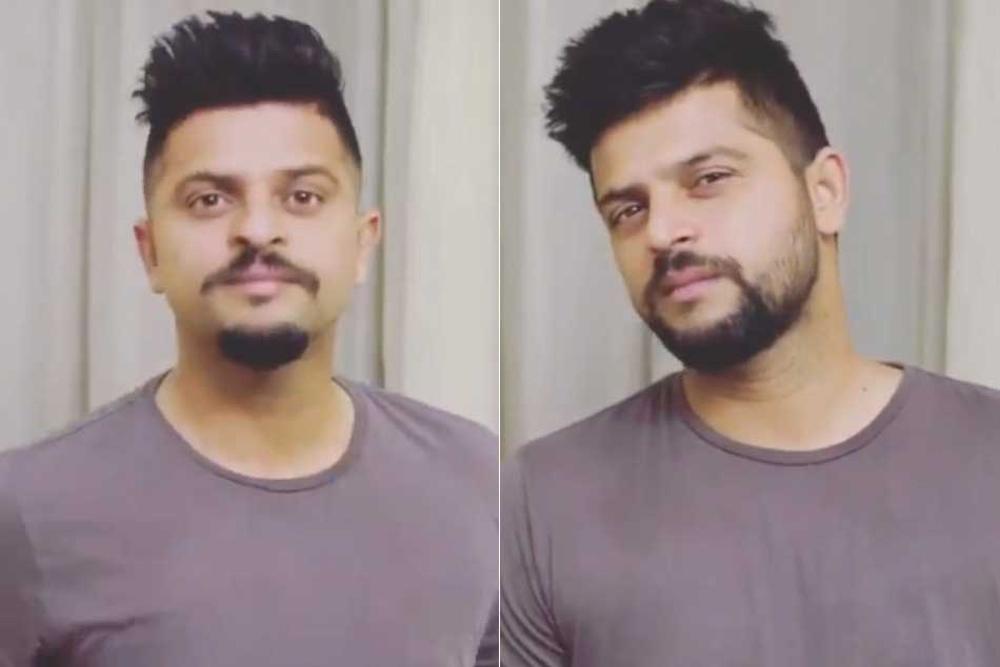 Beard Challenge In Social Media Goes Viral - Telugu Viral News Beard Challenge In Social Media Goes Viral -