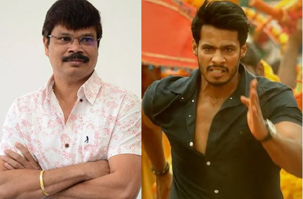 Boyapati Srinu Starting A Movie With Nikhil Gowda - Telugu Tollywood Movie Cinema Film Latest News Boyapati Srinu Starting A Movie With Nikhil Gowda -