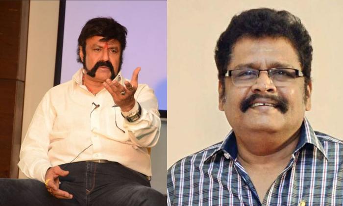 ఓ బాలయ్య.. జర కరుణించవయ్యా-Movie-Telugu Tollywood Photo Image