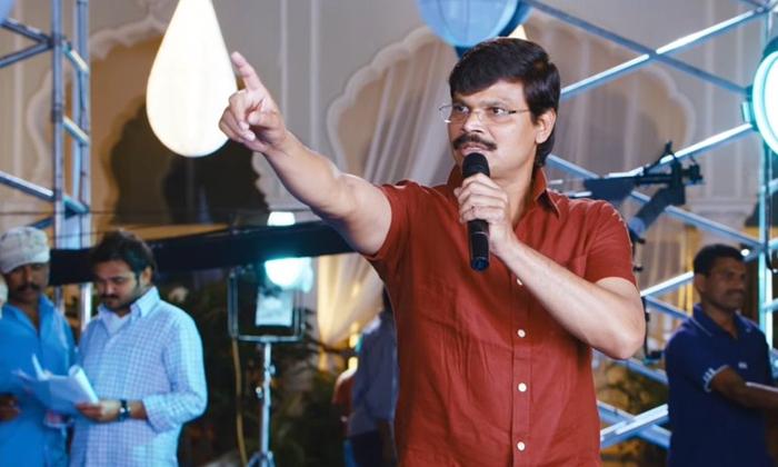 బోయపాటి మళ్ళీ బయపెడుతున్నాడు-Movie-Telugu Tollywood Photo Image