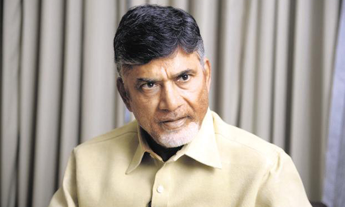 """బాబు ని ఉక్కిరి బిక్కిరి చేస్తున్న """"60C""""…-Political-Telugu Tollywood Photo Image"""