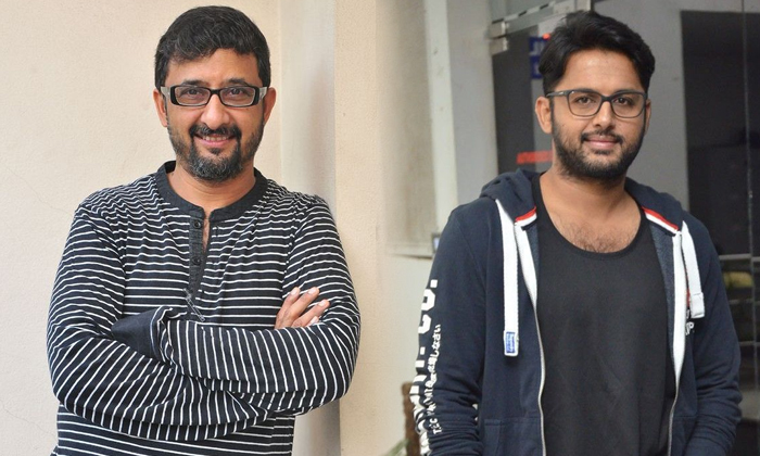 Director Teja About Hero Nithin