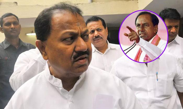 బీజేపీ వైపు డీఎస్ అడుగులు టీఆర్ఎస్ రియాక్షన్ ఏంటి -Political-Telugu Tollywood Photo Image