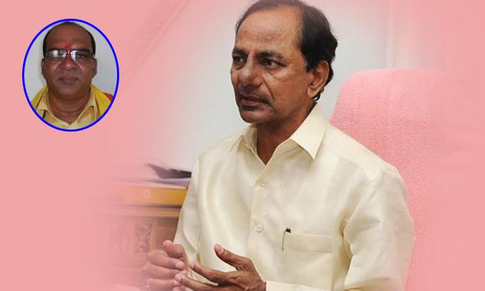 ఆ ఒకే ఒక్కడు' కోసం కేసీఆర్ ఒత్తిడి -Political-Telugu Tollywood Photo Image